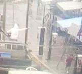 Matan a 'hotdoguero' de la central de autobuses
