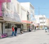 Impedirán acceso a los ambulantes a la calle peatonal