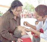 Inmunizarán desde septiembre el ISSSTE