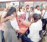 Buscan prevenir enfermedades en los menores