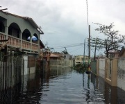 Van 12 muertos en Puerto Rico por 'María'