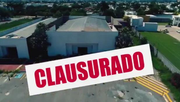 Mensaje del Gobernador de Tamaulipas, Francisco García Cabeza de Vaca, previo a su Primer Informe de Gobierno