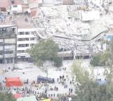 Muere en México médico español víctima del sismo
