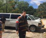 Ingresa al Penal el ex Gobernador Eugenio Hernández Flores