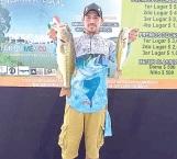 Pescan en el Bravo por una noble causa