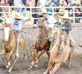 """Guadalupana de Reynosa  """"A"""" va al Nacional Charro"""