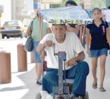 Abren espacios a discapacitados