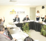 Llamado del IETAM a los independientes