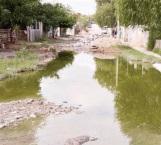 Urgen atención a problema de las aguas negras