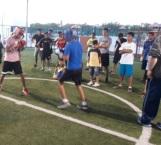 Representarán boxeadores a MA en Torneo Pre-Olímpico en S.L.P.
