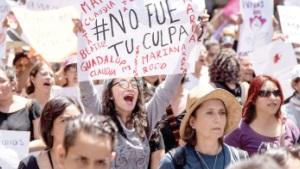 Ciudad de México es la sexta megalópolis más peligrosa para las mujeres