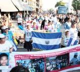 Pide Ceriani legitimar a México en migración