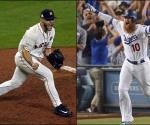 Astros vs Dodgers por Serie Mundial