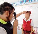 Enviarán lentes a los estudiantes que lo necesiten
