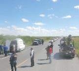 Arrecian disputas criminales tras captura de 'El Geño'