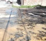Fluye agua limpia en Río Guayalejo