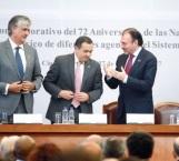 Rechaza Videgaray postura de Trump