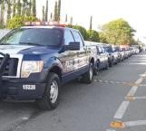 'Viaja con tu policía' señala coordinación
