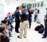 Atienden 10 mil deportados