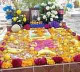 Día de muertos tradicción que no muere