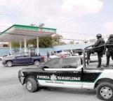 Cooperan  gasolineros con  autoridades  en inspección