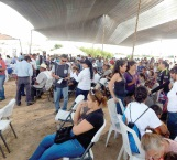 Benefician a miles el 'Unidos por Reynosa'