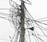 20% de pérdida de luz otorga segundo nivel nacional a zona norte