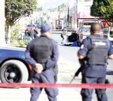 Asesinan a 2 policías