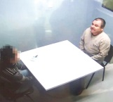 Juez acepta que 'El Chapo' sea evaluado por sicóloga