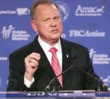 Acusan de violación a candidato republicano