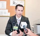 18 acientes de Reynosa están protocolizados para trasplante de riñón