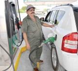 Descarta Pemex un gasolinazo en puerta
