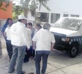 Regresan a Tamaulipas visitadores de Derechos Humanos