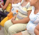 Pláticas de orientación de embarazo