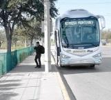Relajan seguridad autobuses foráneos