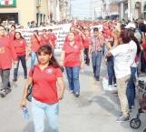 Misero aumento a salario mínimo de 8 pesos diarios