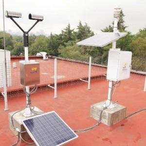 Sistema de alerta de lluvias de la UNAM, el mejor de AL