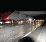 Incrementan operativo PF en carretera