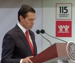 Por primera vez Infonavit pagará dividendos a derechohabientes: EPN