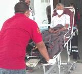 Coordinan PC-IMSS traslado de pacientes