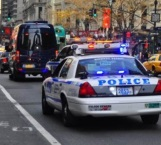 Explosión en principal terminal de autobuses de NY