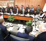 Convocan a un diálogo nacional por seguridad