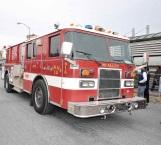 Dona McAllen camión cisterna para bomberos