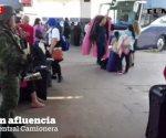 Agotan viajes a México y Veracruz