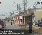Trabajan para concluir este año obras en Calle del Taco