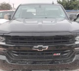 GPS frustra a ladrones de camioneta