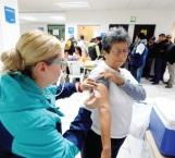 Llaman a vacunarse contra la influenza estacional