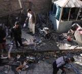 Atentado en Kabul deja 40 muertos y decenas de heridos