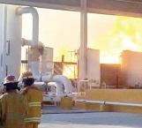 Explosiones en petróleos