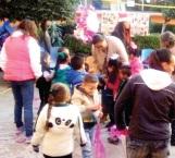 Festejos de diciembre dejan sobrepeso: IMSS